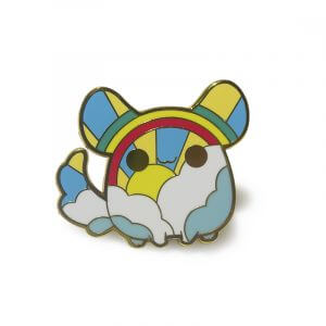 Custom Enamel Badge