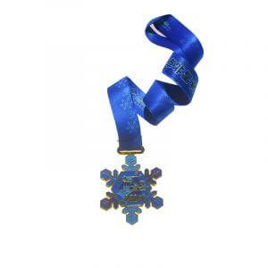 Personalised Medallion
