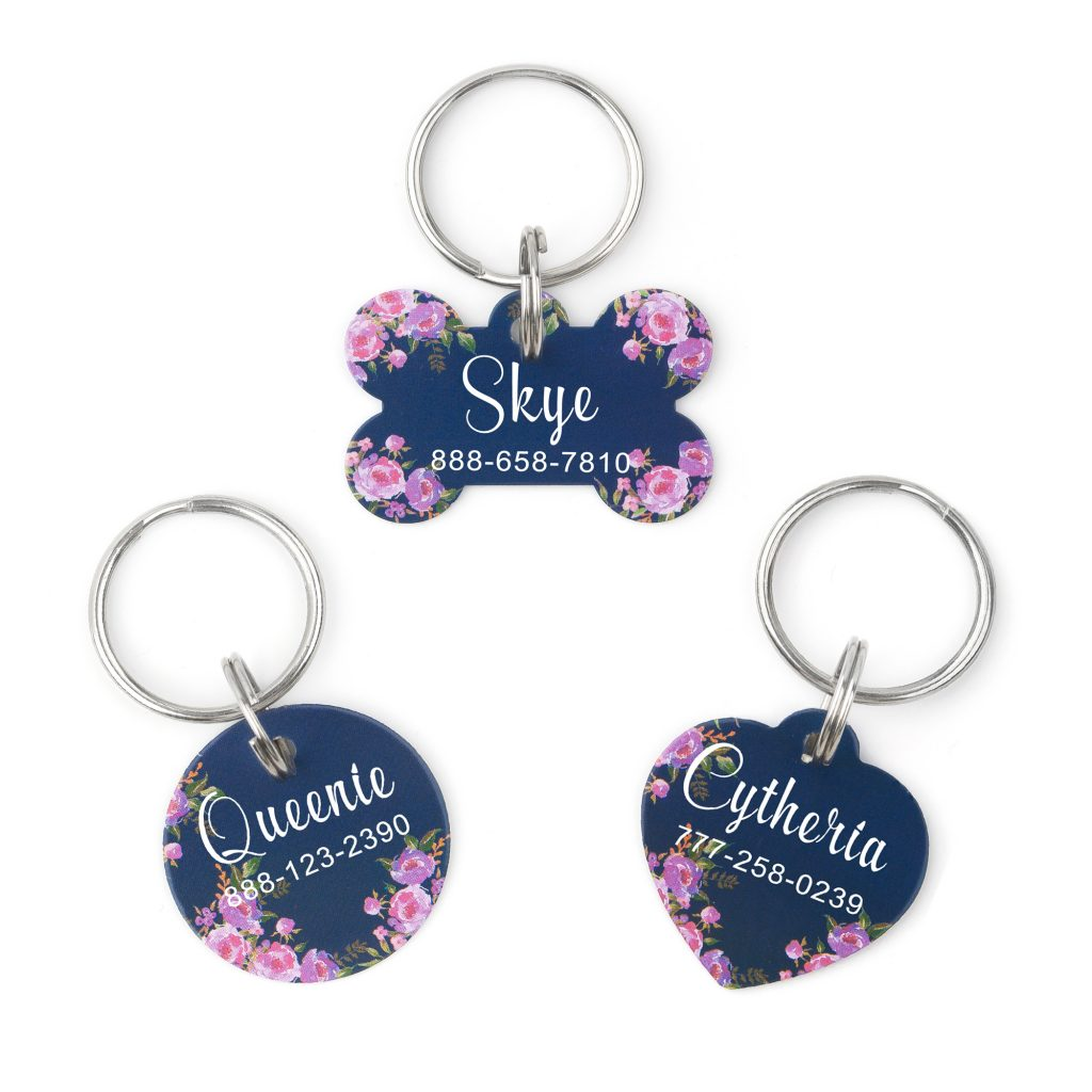 Dog Tag Personalized