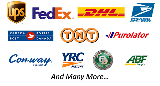 Shipping Carriers