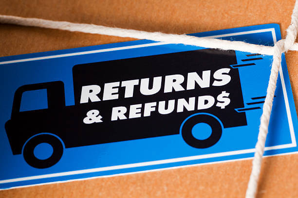Replacement and Returns.