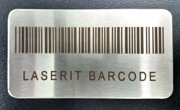 Stainless Steel Label Design Requirements