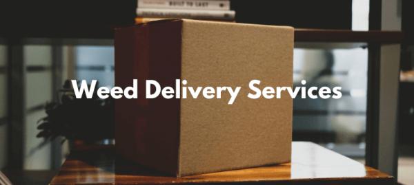 Delivery of Best Weed Grinder