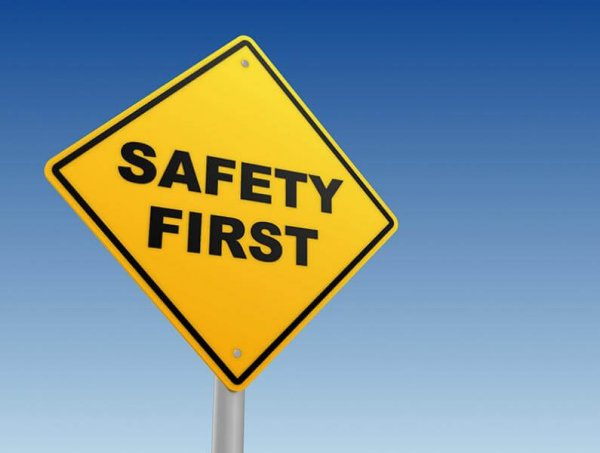 Paying for Safety Signs Workplace