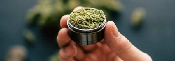Waiting period for Best Weed Grinder