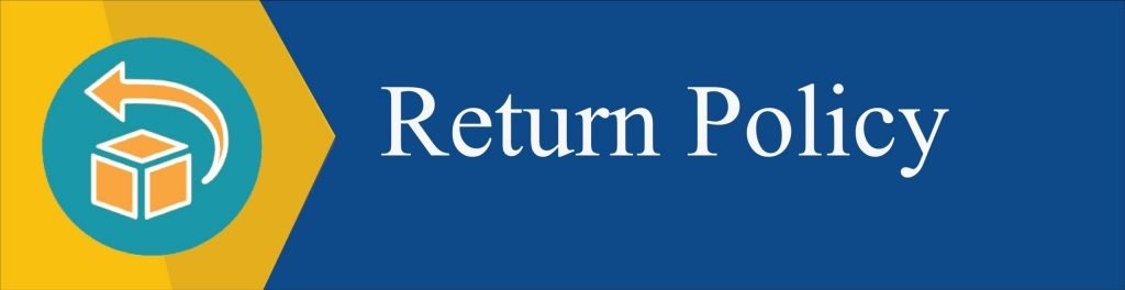 Return and Replacement Policy
