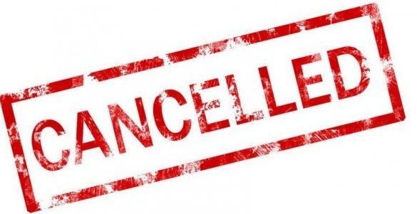 Order cancellation Policy