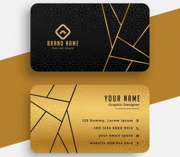 Benefits of Metal Visiting Cards