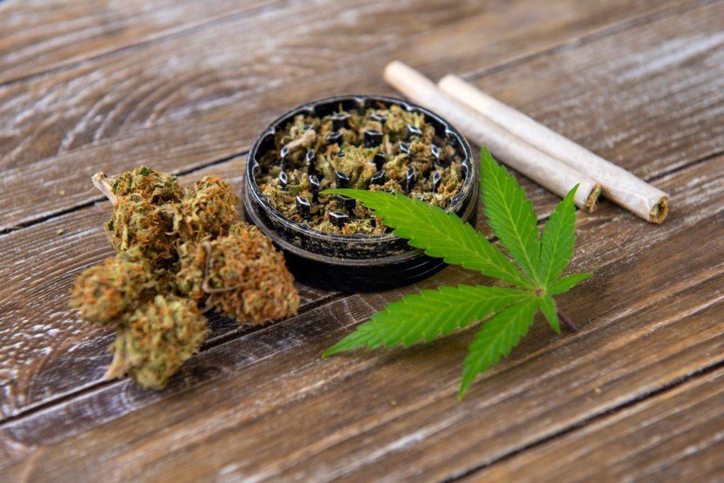 Uses of Best Weed Grinder