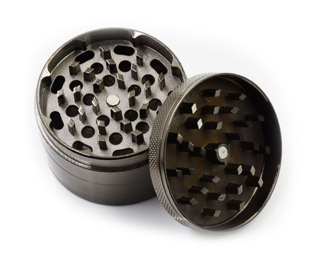 Cost of Weed Grinder Cool