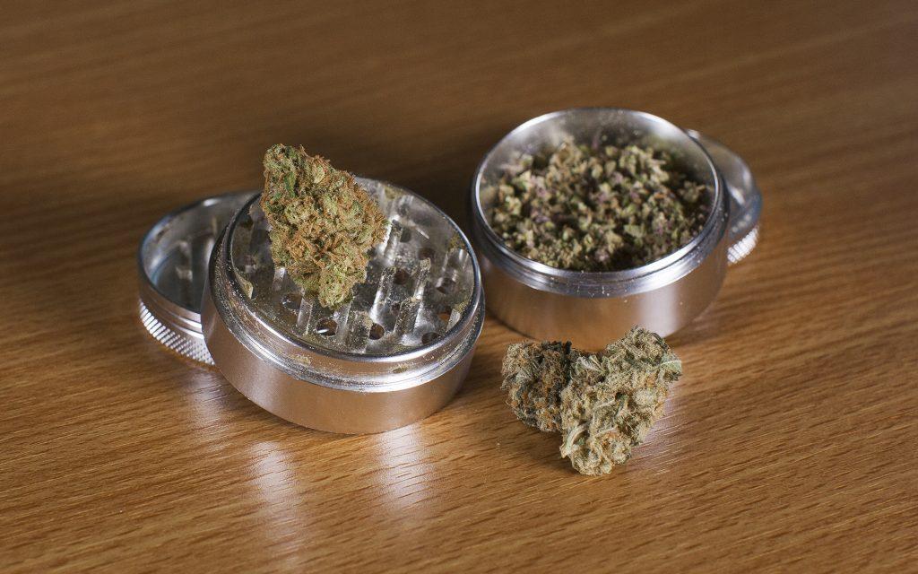 Samples of Best Weed Grinder