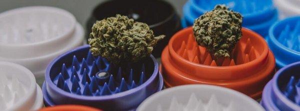 Bulk Weed Crushers